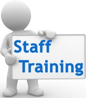 On-site Staff Training Workshops - URJJ Technoyug